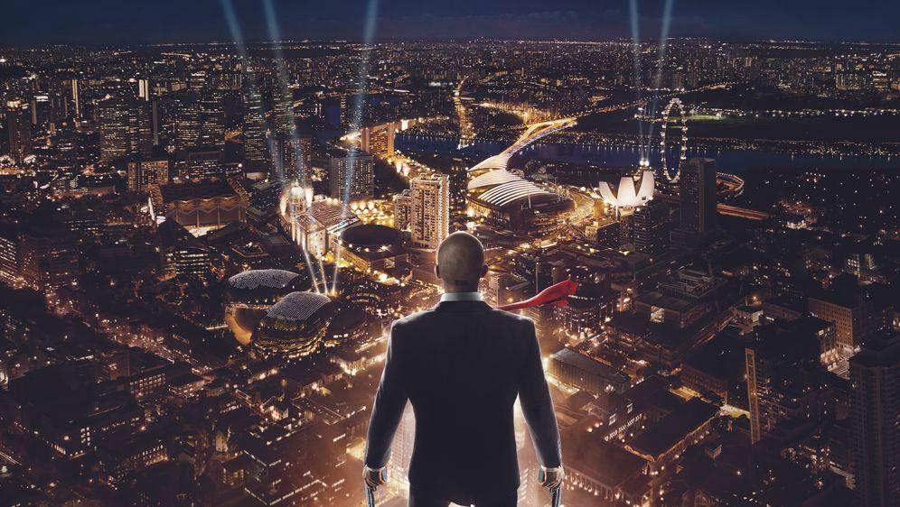 Hitman: Agent 47 - Bildquelle: 2015 Twentieth Century Fox Film Corporation. All rights reserved.