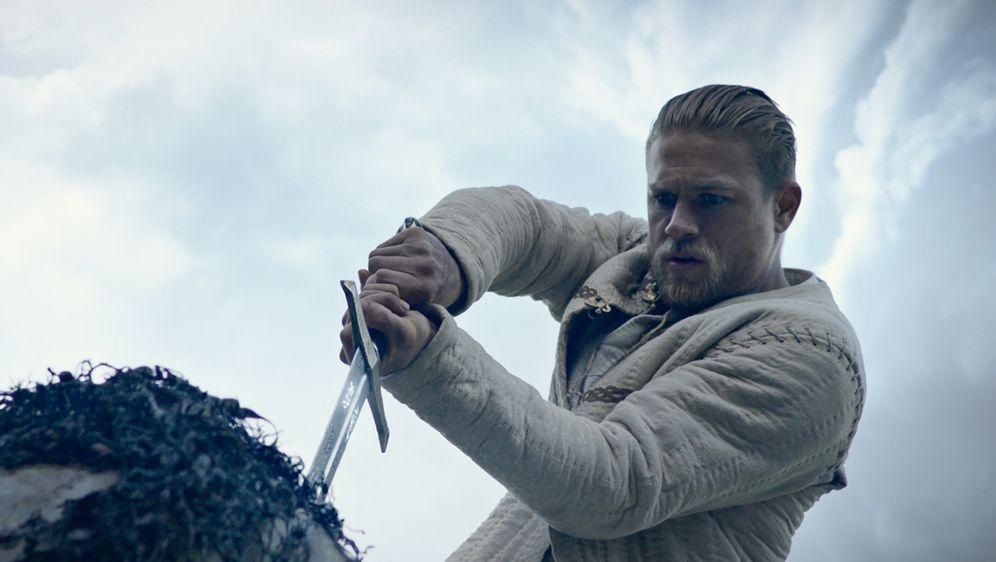 King Arthur: Legend of the Sword - Bildquelle: Warner Bros.