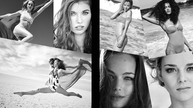 Germanys Next Topmodel 2013 Folge 2