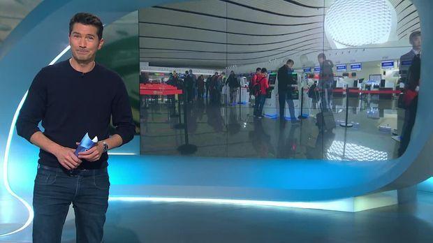 Galileo - Galileo - Montag: Der Modernste Flughafen Der Welt
