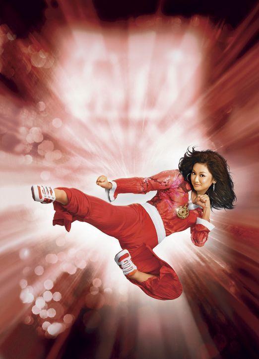 Wendy Wu (Brenda Song) - Die Highschool-Kriegerin ... - Bildquelle: Buena Vista International Television