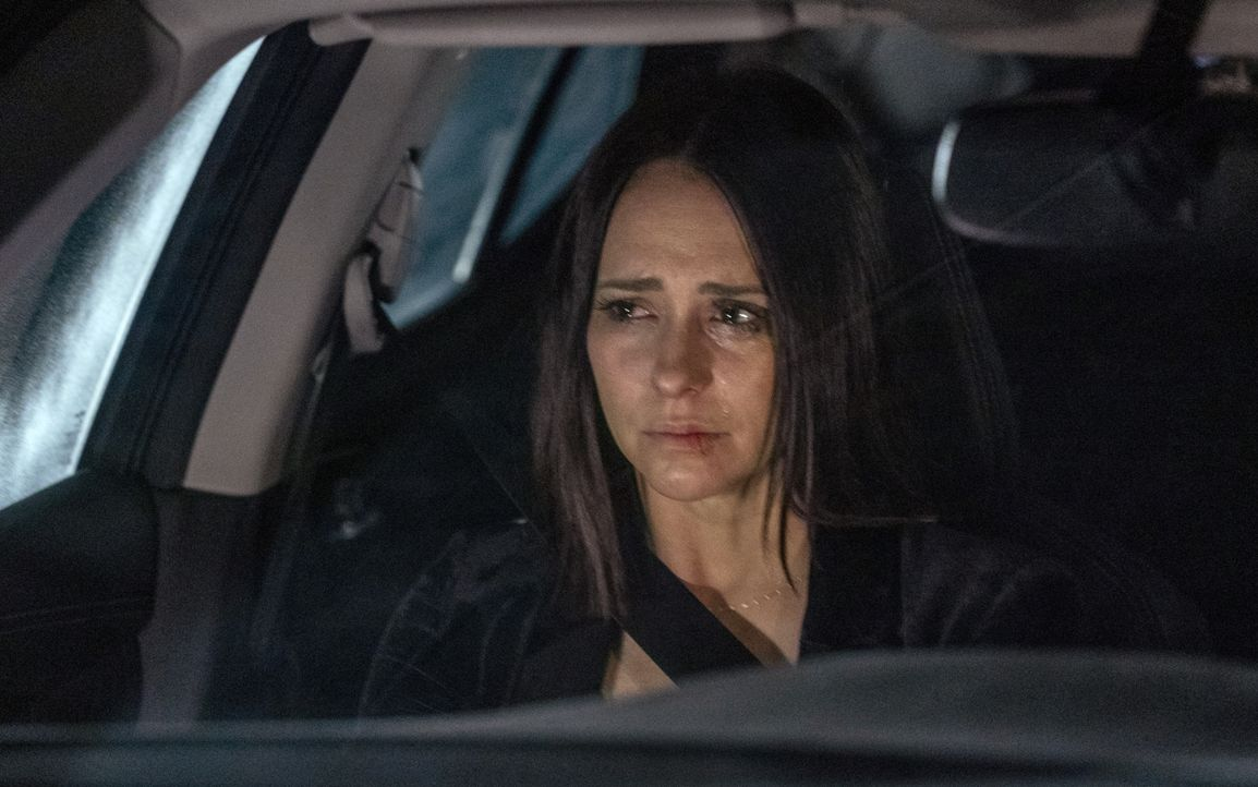Maddie (Jennifer Love Hewitt) - Bildquelle: Jack Zeman 2018-2019 Twentieth Century Fox Film Corporation.  All rights reserved. / Jack Zeman