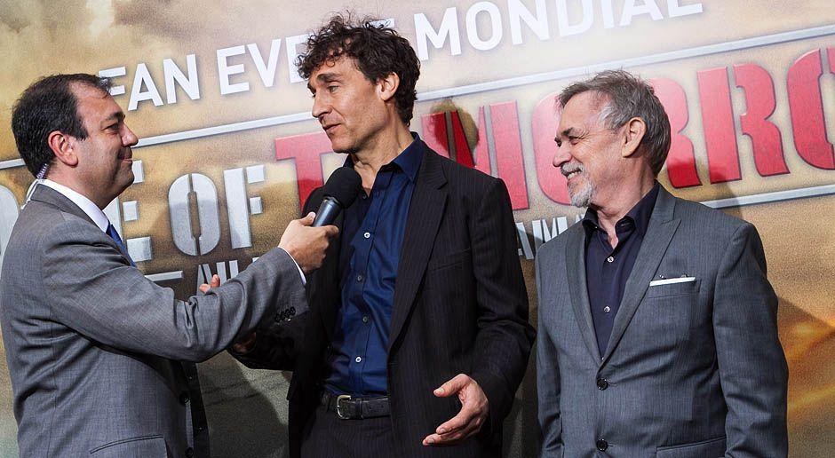 premiere-edge-of-tomorrow-paris-14-05-30-20-Warner-Bros-Pictures - Bildquelle: Warner Bros. Pictures