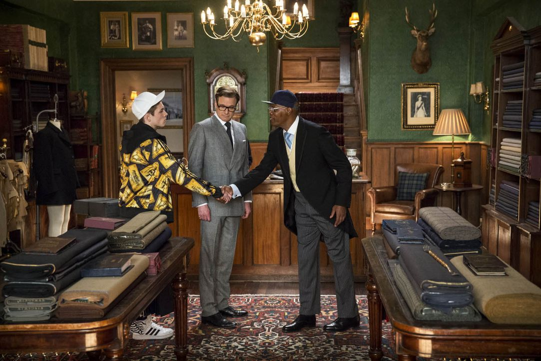 Kingsman-The-Secret-Service-Twentieth-Century-Fox