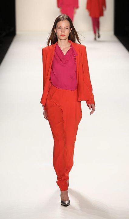 model-2-laurel-fashion-week-berlin-13-01-17jpg 884 x 1500 - Bildquelle: WENN.com