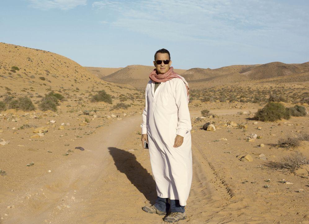 Alan (Tom Hanks) - Bildquelle: Helmut Prein Oberon Film GmbH / Helmut Prein