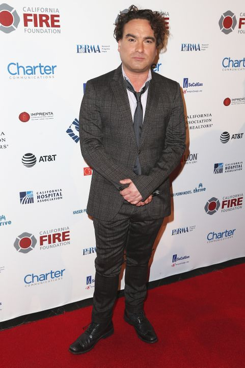 Johnny Galecki GettyImages-939487376 - Bildquelle: 2018 Tommaso Boddi/Getty Images