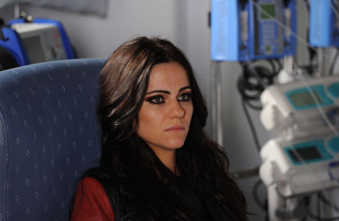 Wie wird es für sie und Liam weitergehen, wenn es Cyrus gelingt, seinen Plan vollständig auszuführen? Eleanor (Alexandra Park) ... - Bildquelle: Stuart Wilson 2014 E! Entertainment Media, LLC