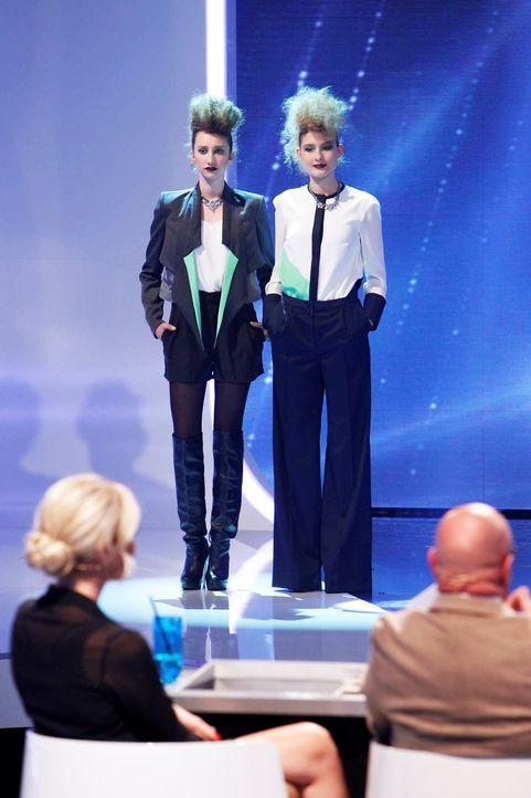 Fashion-Hero-Epi04-Show-59-Pro7-Richard-Huebner - Bildquelle: Pro7 / Richard Hübner