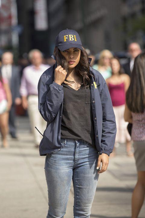 Nach einem Anschlag, bei dem sie fast unverletzt davon kommt, wird sie zur Hauptverdächtigen. Alex Parrish (Priyanka Chopra) versucht nun alles, um... - Bildquelle: 2015 ABC Studios