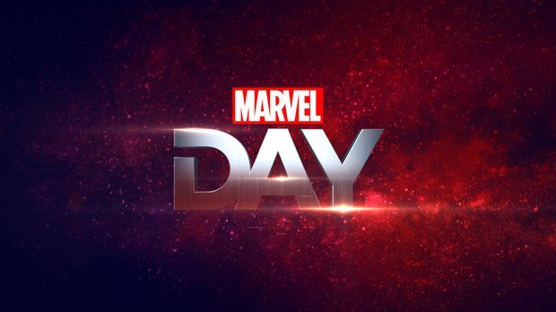 Marvel Day 2019