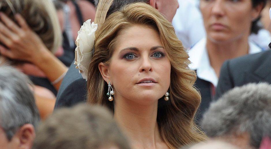 Prinzessin-Madeleine-von-Schweden-12-10-25-dpa - Bildquelle: dpa