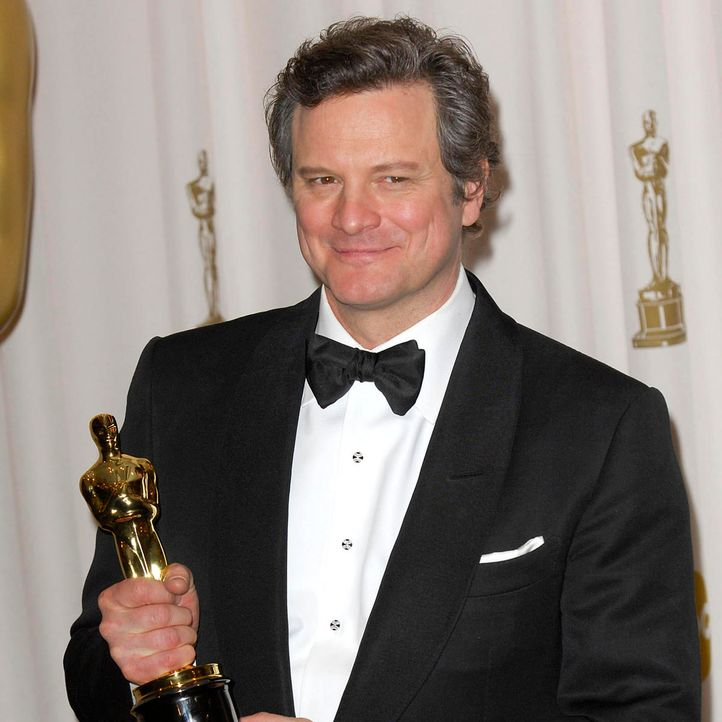 colin-firth-kennt-lampenfieber 1200 x 1200 - Bildquelle: World Entertainment News Network