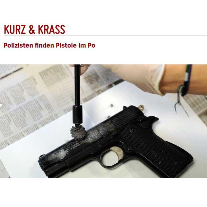 Po-Pistole