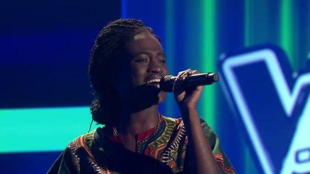 Voice Of Germany Staffel 1