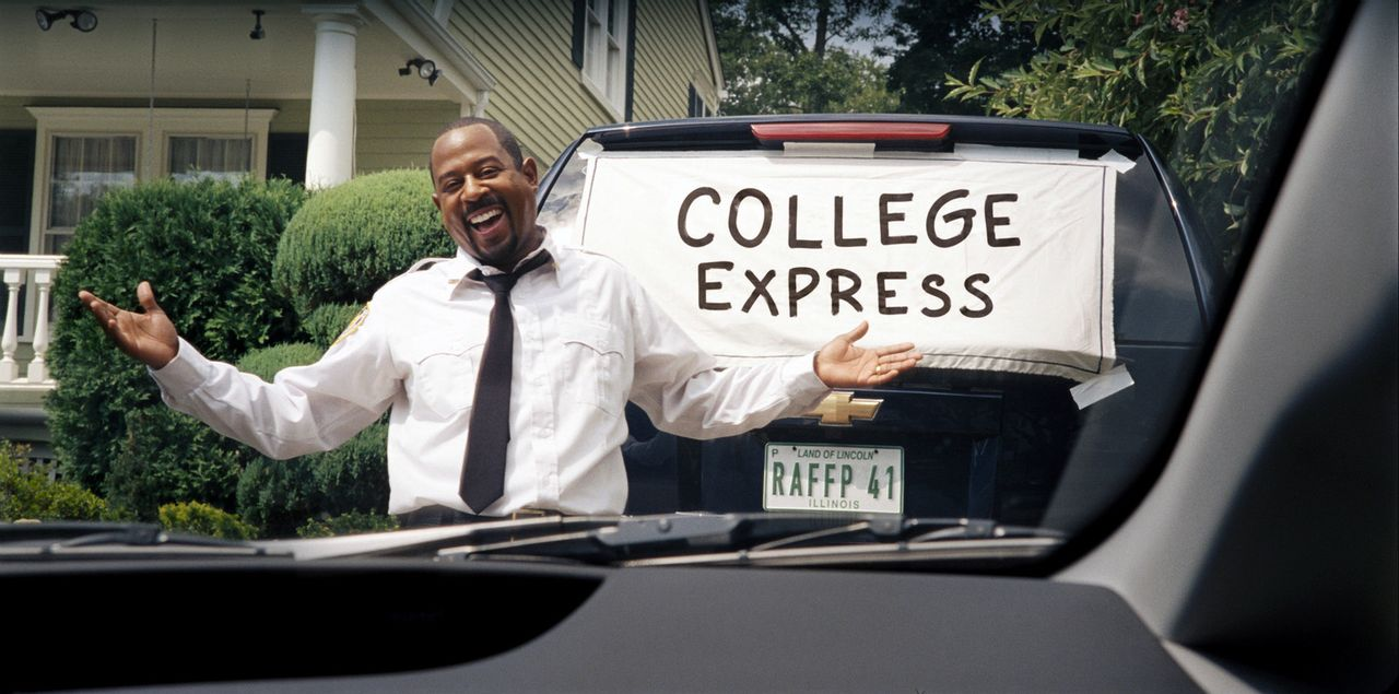 Als die junge angehende Studentin Melanie sich entschließt, auf einer Reise durchs Land das richtige College zu suchen, hat sie nicht mit ihrem Vat... - Bildquelle: Walt Disney Pictures.  All rights reserved