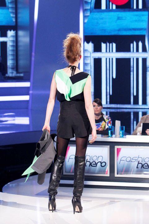 Fashion-Hero-Epi04-Gewinneroutfits-Jila-Jale-ASOS-04-Richard-Huebner - Bildquelle: Richard Huebner