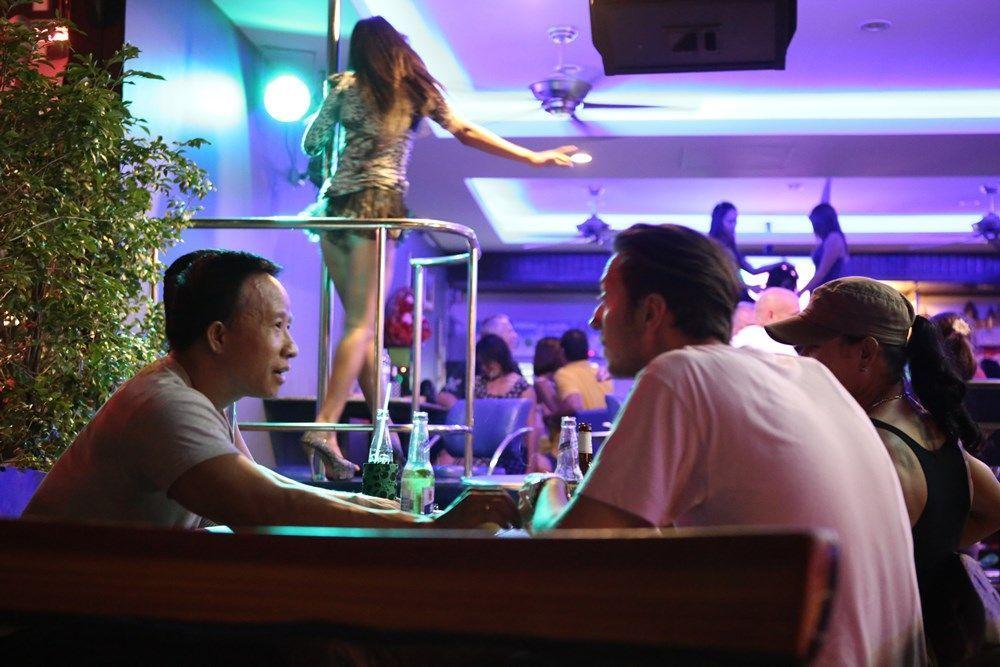 Thailand Bar 1