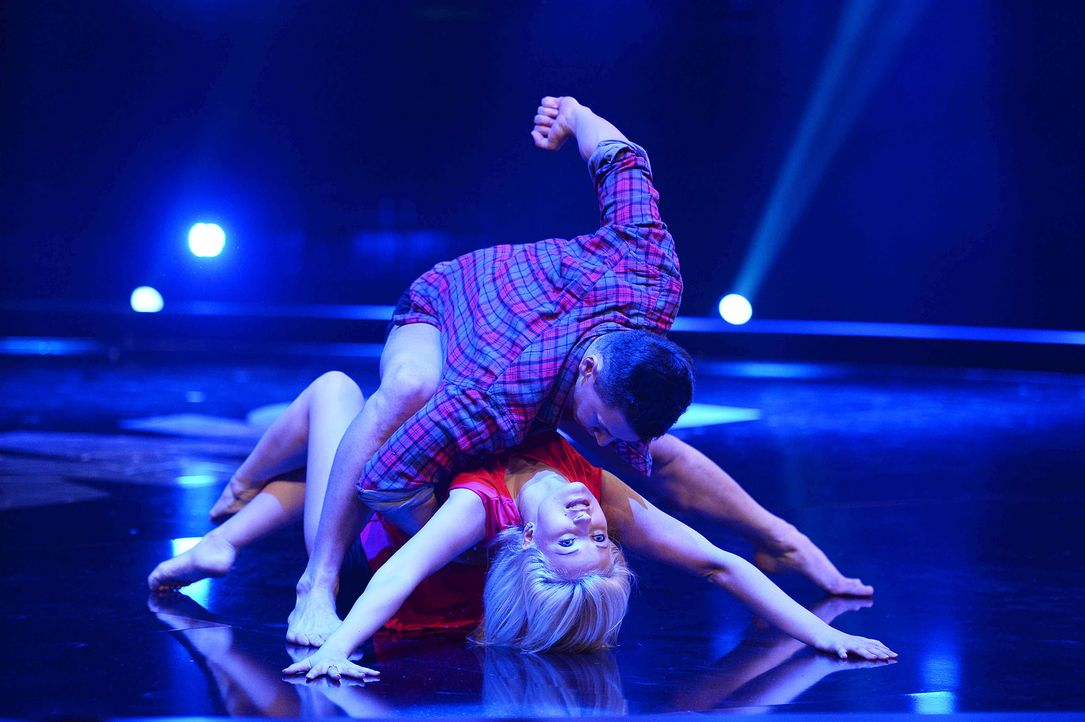 Got-To-Dance-Tanya-Oleg-06-SAT1-ProSieben-Willi-Weber-TEASER - Bildquelle: SAT.1/ProSieben/Willi Weber