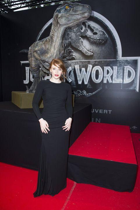 Jurassic-World-Premiere-15-05-29-5-Universal-Pictures - Bildquelle: Universal Pictures