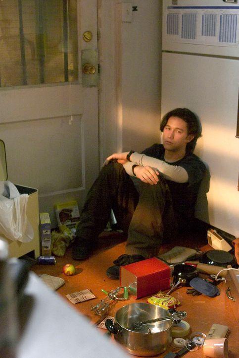 Nach einem Autounfall ist Chris Pratts (Joseph Gordon-Levitt) Leben ein einziger Albtraum: Zwei seiner Freunde sind tot, und er selbst, einst der be... - Bildquelle: Allen Fraser Miramax Film Corp. and Spyglass Entertainment Group, LLC.  All rights reserved