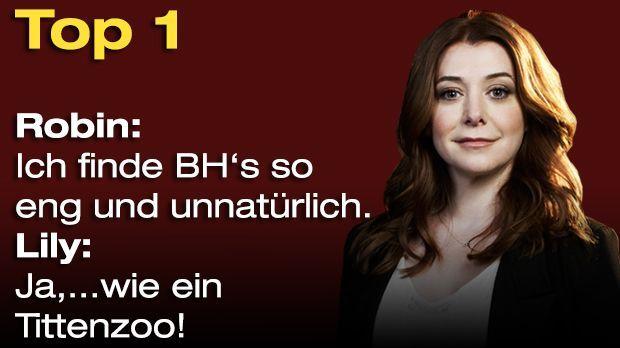 Lily-Sprüche-Top1