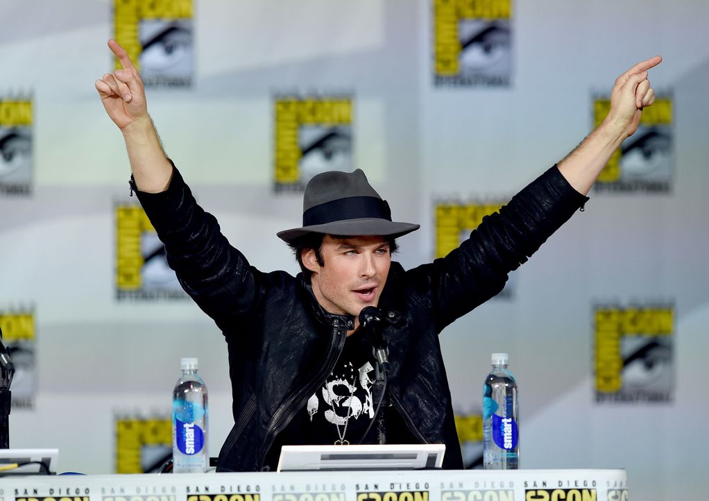 Ian-Somerhalder-14-07-26-AFP - Bildquelle: Getty-AFP