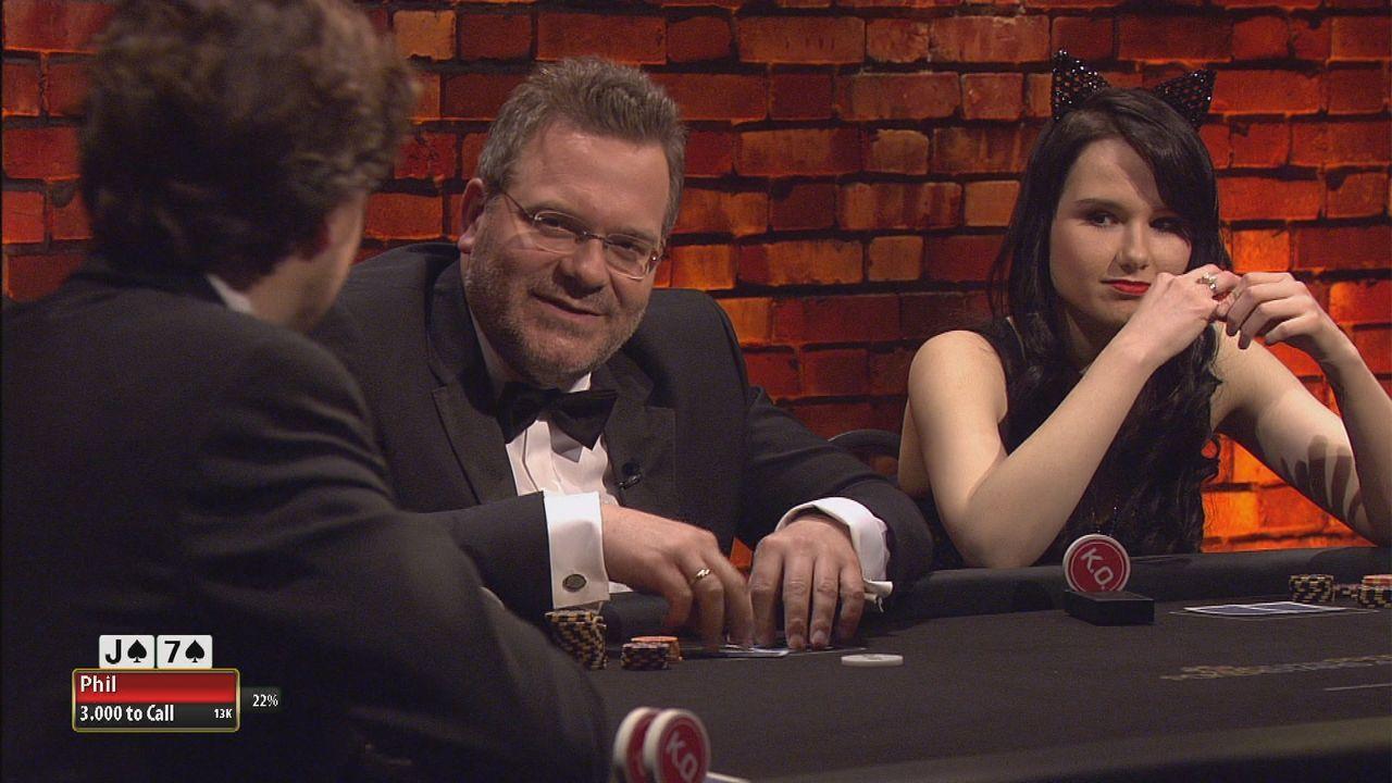 Poker Prosieben