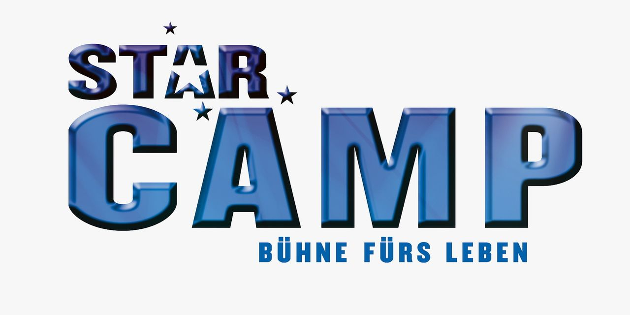 Star Camp - Logo