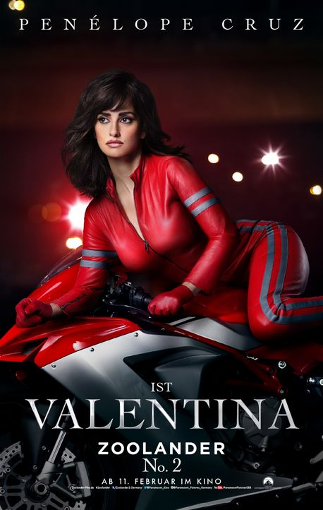 Valentina Valencia - Penelope Cruz - Bildquelle: Paramount Pictures Germany