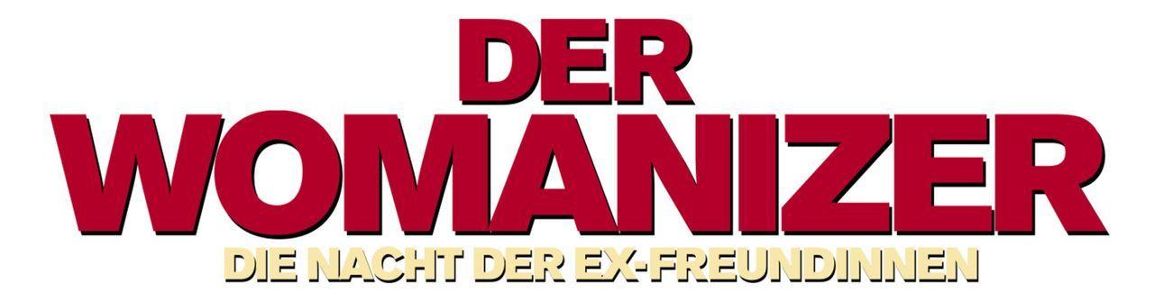 Der Womanizer - Die Nacht der Exfreundinnen - Logo - Bildquelle: 2008   Warner Brothers