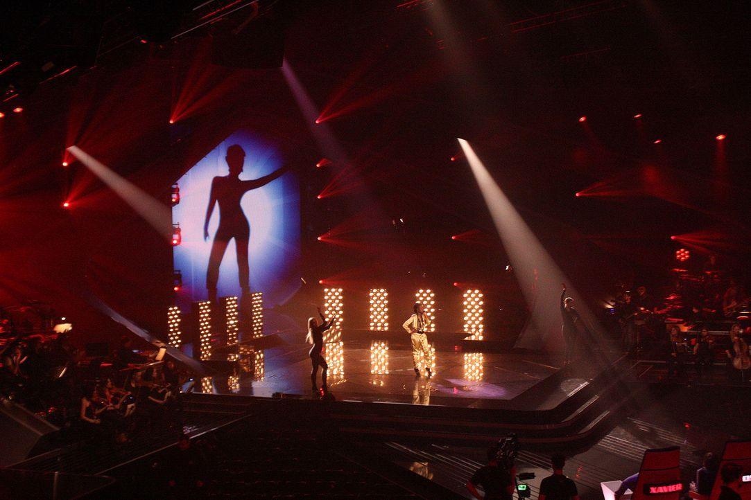 voicefinaleprobebilder12jpg 1800 x 1200 - Bildquelle: ProSieben