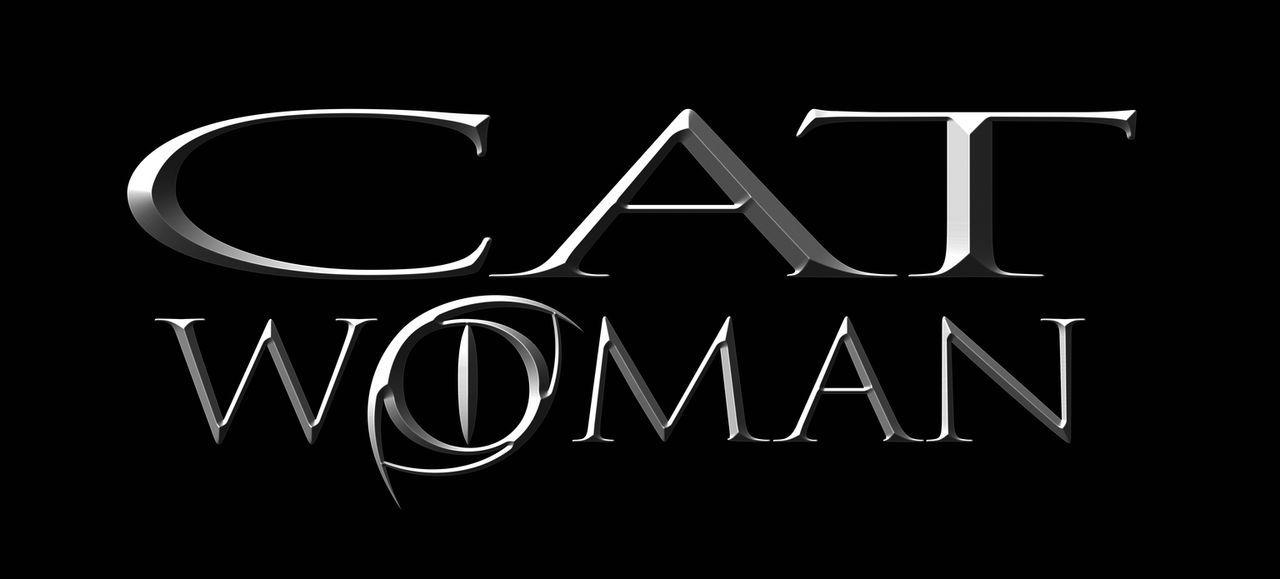 Catwoman - Logo - Bildquelle: Warner Bros. Television