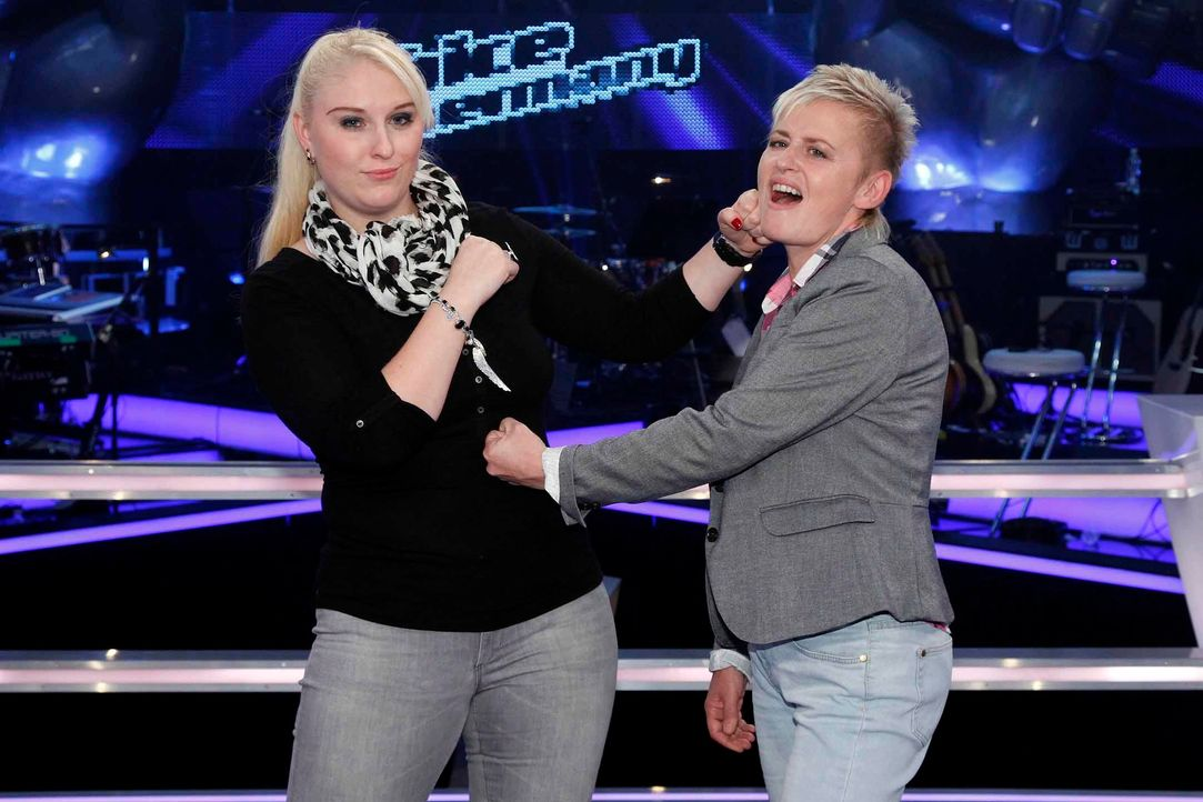 battle-marion-brigitte-06-the-voice-of-germany-huebnerjpg 2160 x 1440 - Bildquelle: SAT.1/ProSieben/Richard Hübner