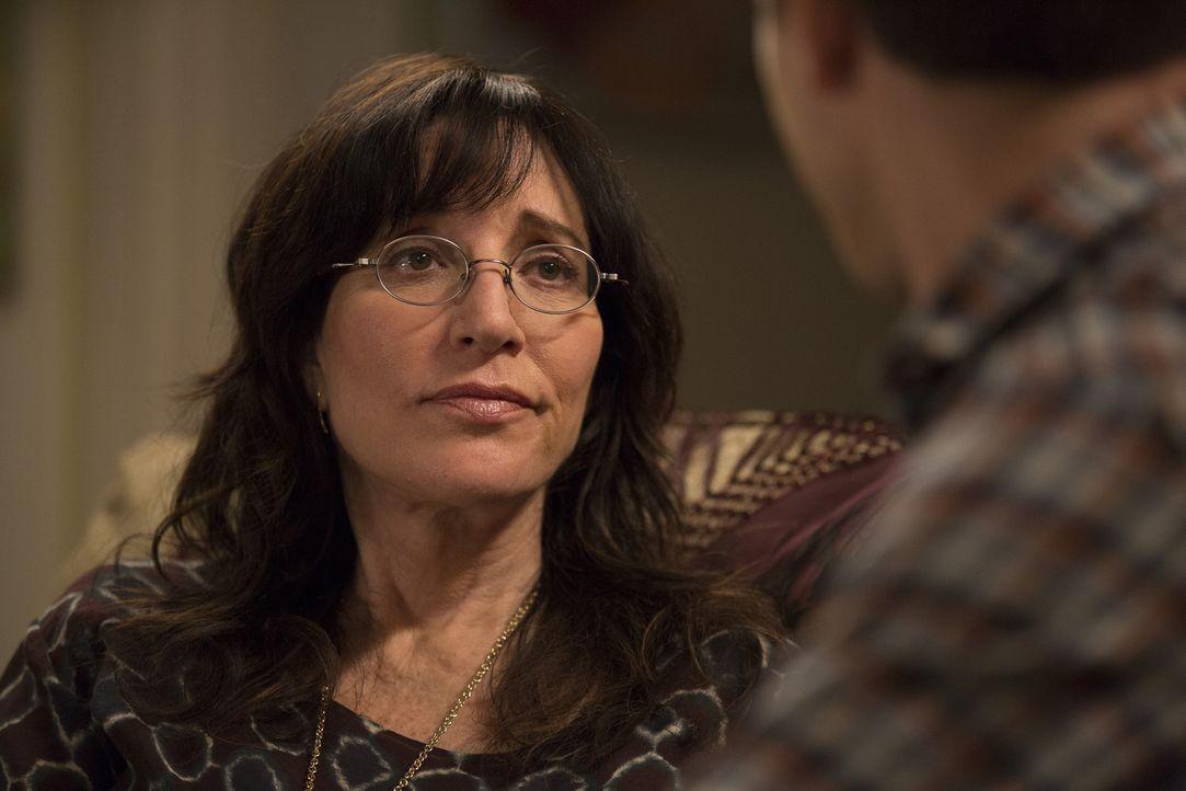 Karen Peralta (Katey Sagal) - Bildquelle: John P. Fleenor 2015 UNIVERSAL TELEVISION LLC. All rights reserved. / John P. Fleenor