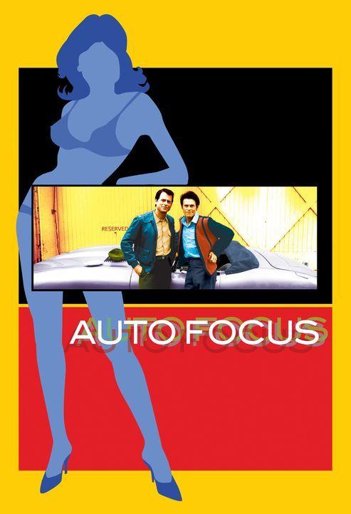 Auto Focus - Artwork - Bildquelle: 2003 Sony Pictures Television International