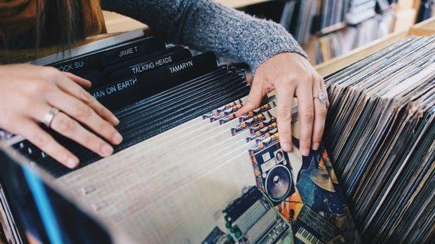 Musik-Tipps