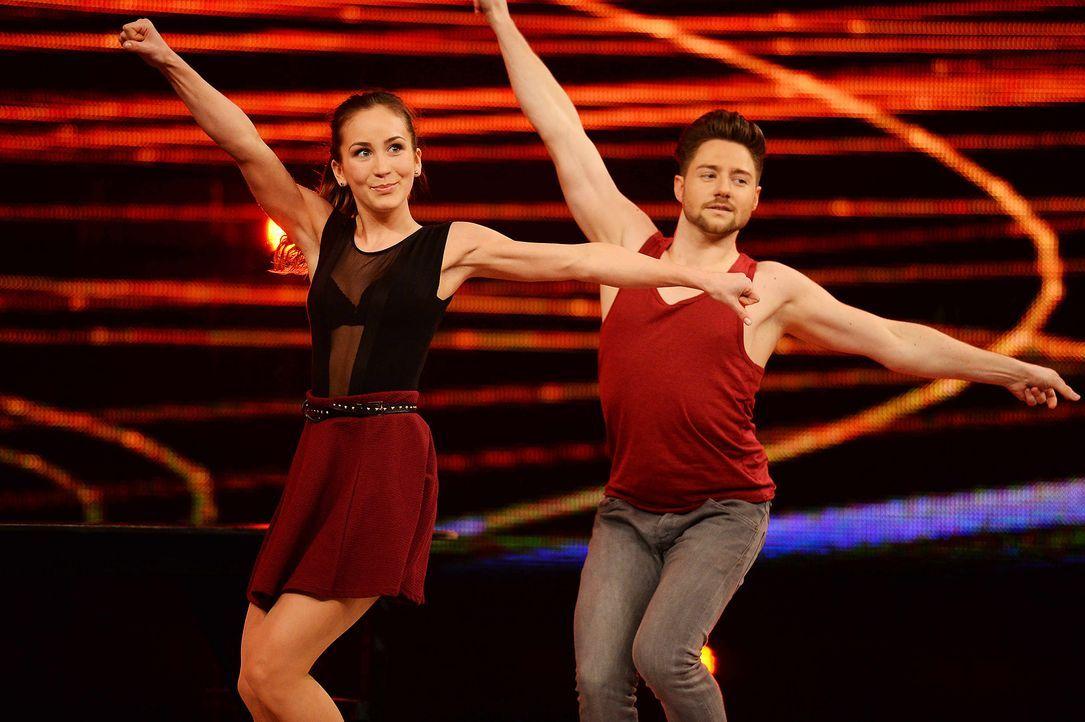 Got-To-Dance-SoulSpeaker-06-SAT1-ProSieben-Willi-Weber - Bildquelle: SAT.1/ProSieben/Willi Weber