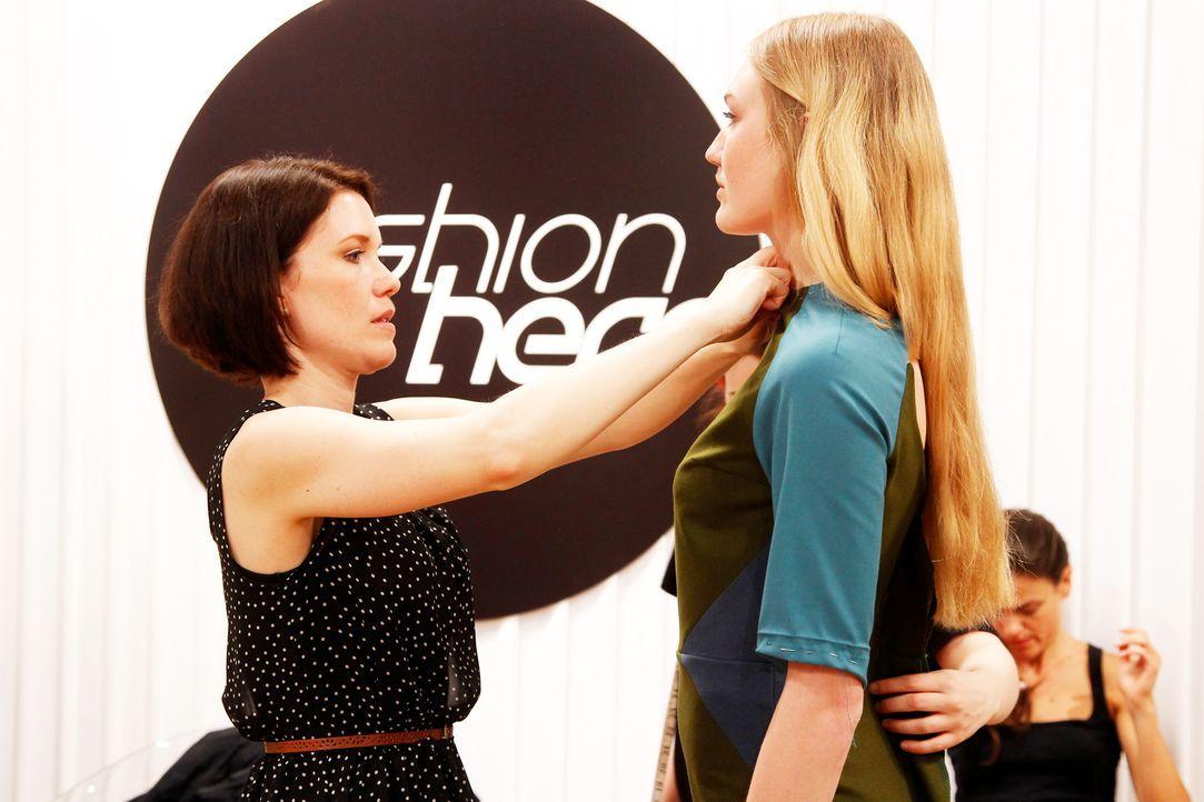 Fashion-Hero-Epi02-Atelier-68-Richard-Huebner - Bildquelle: ProSieben / Richard Huebner