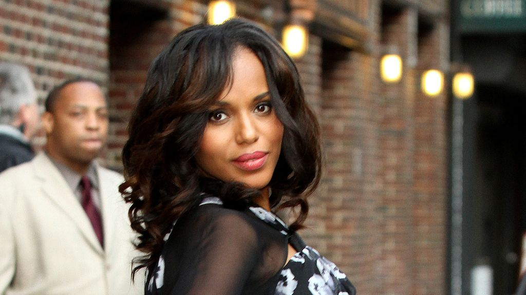 Kerry Washington - Bildquelle: WENN.com