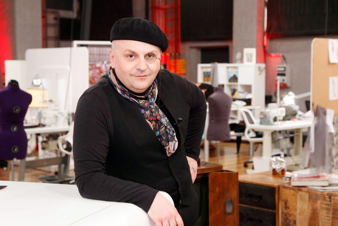 Fashion-Hero-Epi05-Atelier-11-ProSieben-Richard-Huebner - Bildquelle: Richard Huebner