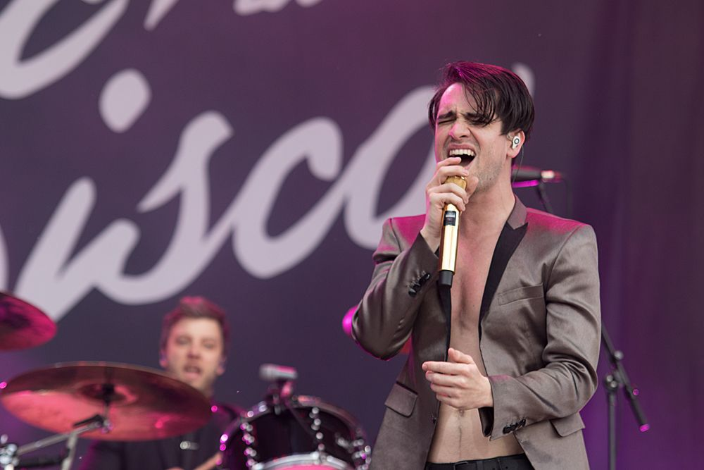 Panic! at the Disco3