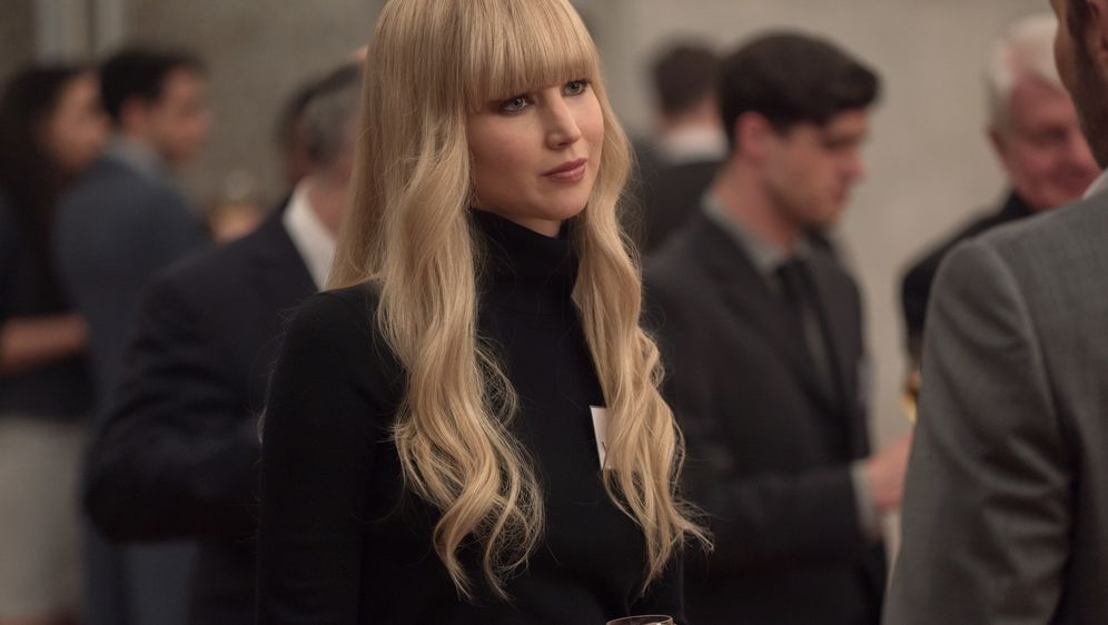 Red Sparrow - Bildquelle: Murray Close 2018 Twentieth Century Fox Film Corporation.  All rights reserved. / Murray Close