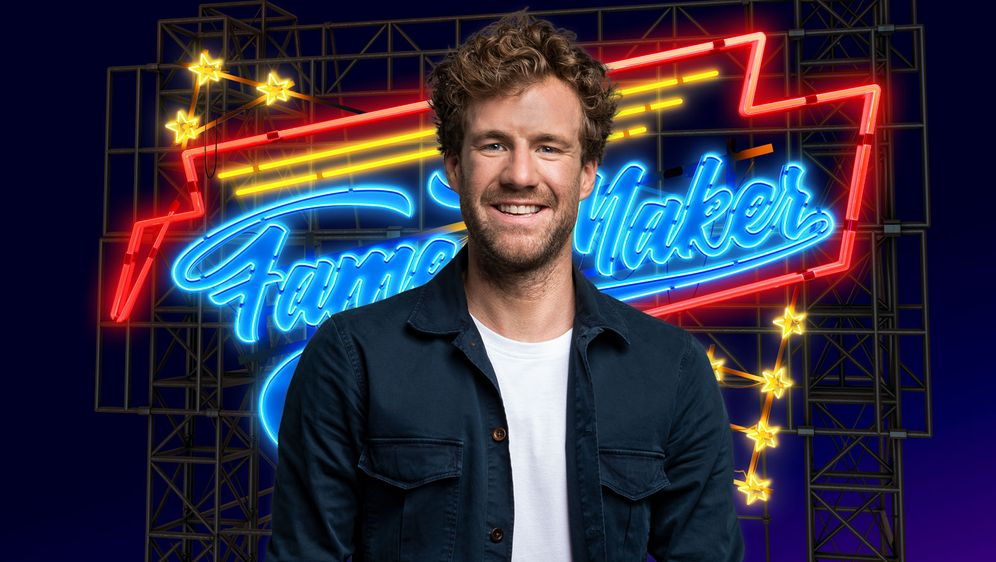 Luke Mockridge Saarlandhalle