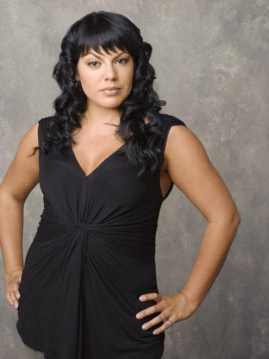 (3. Staffel) - Hat ihre Liebe zu George eine Chance?: Dr. Callie Torres (Sara Ramirez) ... - Bildquelle: Bob D'Amico Touchstone Television