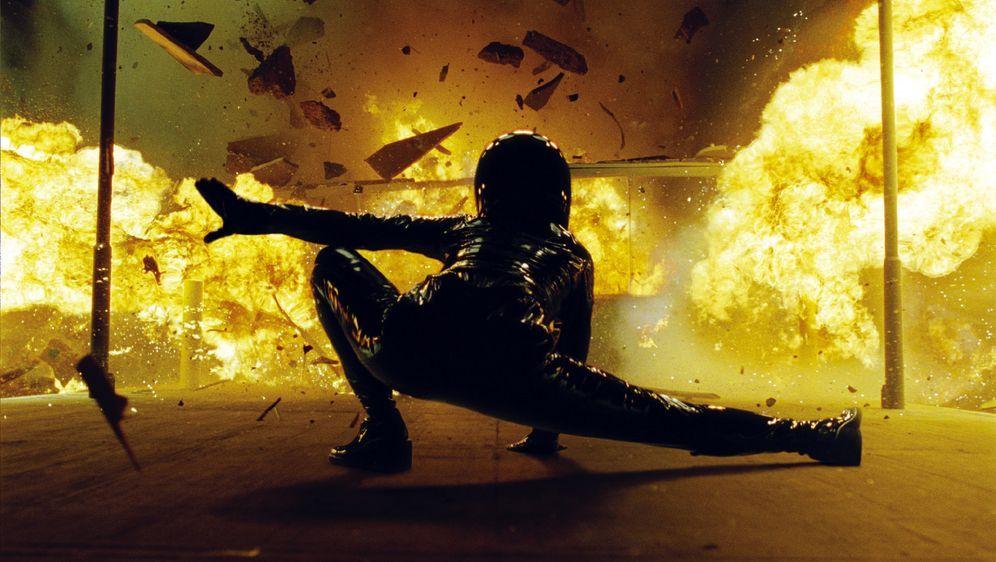Matrix Reloaded - Bildquelle: Warner Bros.
