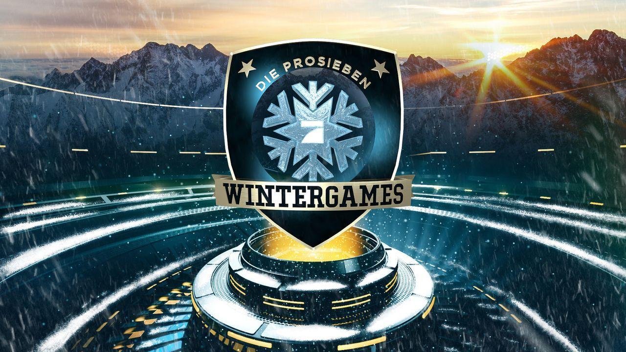 Die ProSieben Wintergames - Logo - Bildquelle: ProSieben
