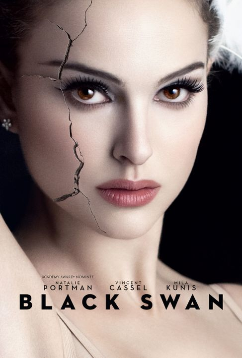Black Swan - Plakatmotiv - Bildquelle: 20th Century Fox