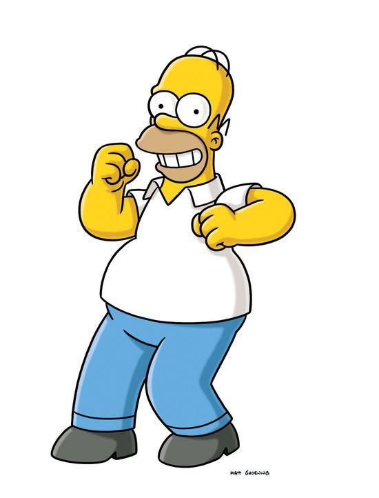 (21. Staffel) - In einer rauen Schale steckt oft ein fauler Kern: Homer Simpson .... - Bildquelle: und TM Twentieth Century Fox Film Corporation - Alle Rechte vorbehalten