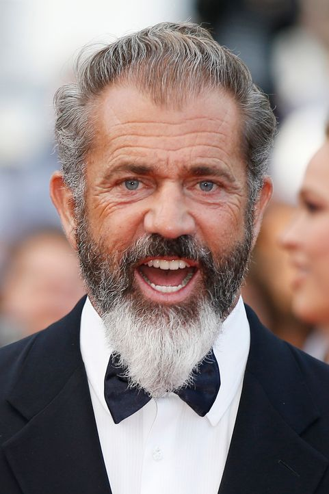 Cannes-Filmfestival-Mel-Gibson-140518-AFP - Bildquelle: AFP